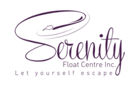 Serenity Float Centre logo
