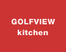 Golfview kitchen