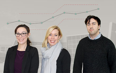 Strategic research and analysis team