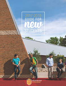 New Student Guide 2017-18